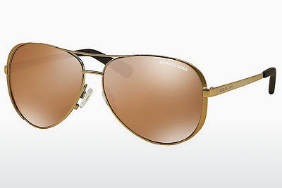 Ophthalmic Glasses Michael Kors CHELSEA (MK5004 10042T) - Gold