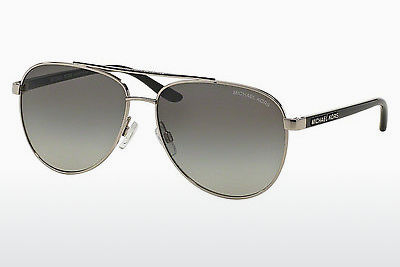 Ophthalmic Glasses Michael Kors HVAR (MK5007 104211) - Silver