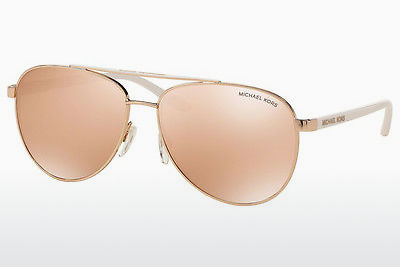 Ophthalmic Glasses Michael Kors HVAR (MK5007 1080R1) - Pink, Gold