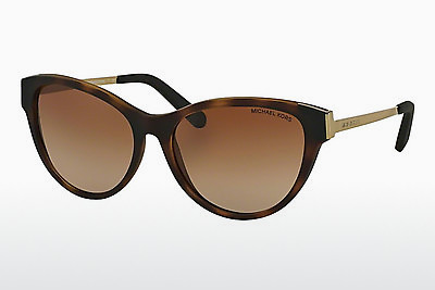Ophthalmic Glasses Michael Kors PUNTE ARENAS (MK6014 302113) - Brown, Havanna