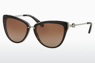 Ophthalmic Glasses Michael Kors ABELA II (MK6039 314513) - Brown, Havanna