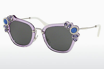 Ophthalmic Glasses Miu Miu MU 03SS U691A1 - Purple