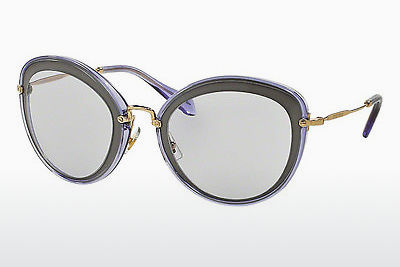 Ophthalmic Glasses Miu Miu MU 50RS UFA3F2 - Purple, Lillac
