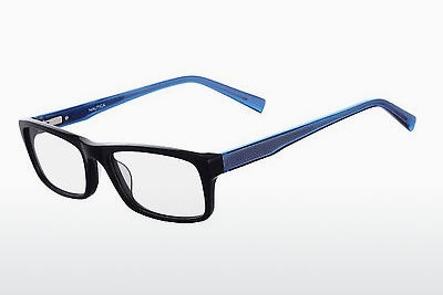 Ophthalmic Glasses Nautica N8118 414 - Grey, Navy