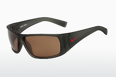 Ophthalmic Glasses Nike NIKE LAVA EV0818 026 - Black
