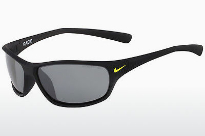Ophthalmic Glasses Nike RABID EV0603 007 - Black, Grey, Silver