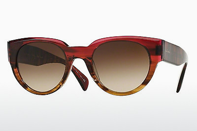 Zonnebril Paul Smith KEASDEN (PM8247SU 150013) - Paars, Bruin, Havanna