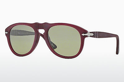 Zonnebril Persol PO0649 902183 - Rood