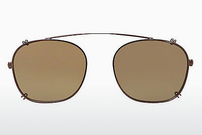 Ophthalmic Glasses Persol PO3007C 962/83 - Brown