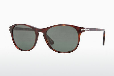 Ophthalmic Glasses Persol PO3042S 24/31 - Brown, Havanna