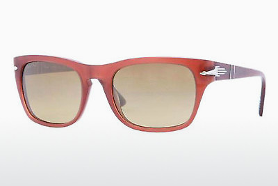 Zonnebril Persol PO3072S 100281 - Rood