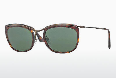 Ophthalmic Glasses Persol PO3081S 899/31 - Brown, Havanna