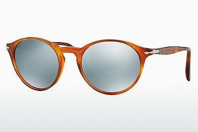 Ophthalmic Glasses Persol PO3092SM 904130 - Brown, Havanna