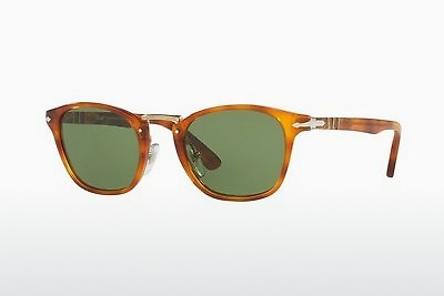 Ophthalmic Glasses Persol PO3110S 96/4E - Brown, Havanna