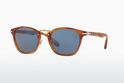 Ophthalmic Glasses Persol PO3110S 96/56 - Brown, Havanna