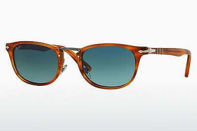 Ophthalmic Glasses Persol PO3127S 960/S3 - Brown, Havanna