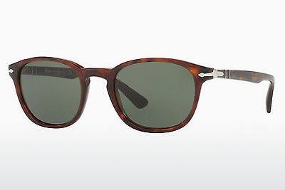 Ophthalmic Glasses Persol PO3148S 901531 - Brown, Havanna