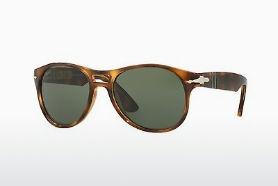 Ophthalmic Glasses Persol PO3155S 104331 - Brown, Havanna