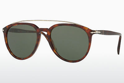 Ophthalmic Glasses Persol PO3159S 901531 - Brown, Havanna