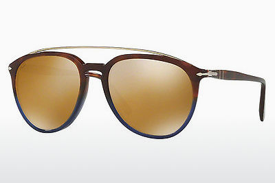 Ophthalmic Glasses Persol PO3159S 9045W4 - Brown, Havanna