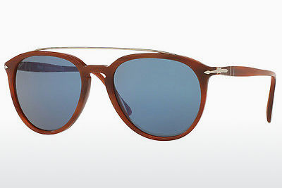 Ophthalmic Glasses Persol PO3159S 904656 - Brown, Havanna