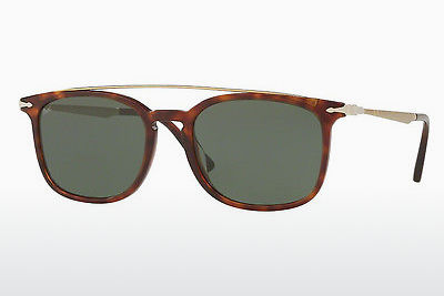 Ophthalmic Glasses Persol PO3173S 24/31 - Brown, Havanna