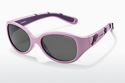 Ophthalmic Glasses Polaroid Kids P0404 R1H/Y2 - Purp