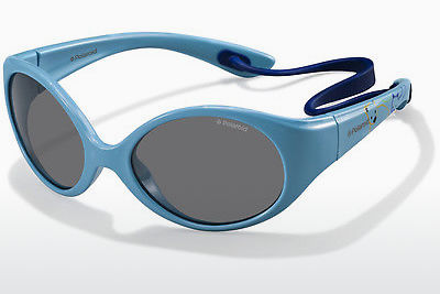 Ophthalmic Glasses Polaroid Kids PLD 8010/S MIF/Y2 - Azure