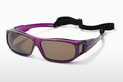 Ophthalmic Glasses Polaroid P8042 C6T/HE - Purple