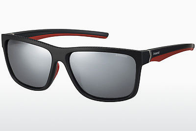 Ophthalmic Glasses Polaroid Sports PLD 7014/S OIT/EX - Black, Red, Gold
