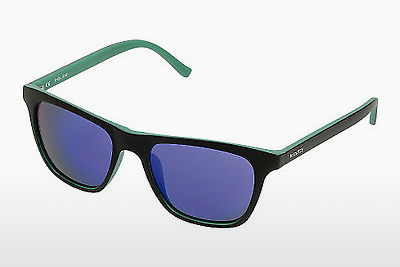 Ophthalmic Glasses Police HOT 1 (S1936 7VLB) - Black, Blue