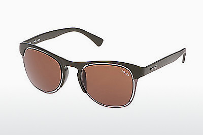 Ophthalmic Glasses Police OFFSIDE 1 (S1954 9FBM)