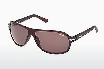 Ophthalmic Glasses Police MOXIE 2 (S1959 0Z55) - Brown