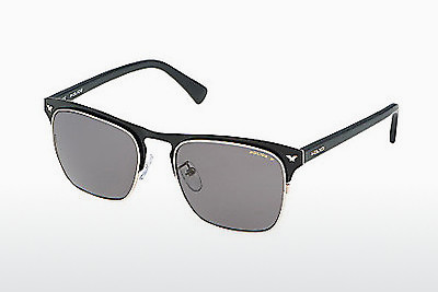 Ophthalmic Glasses Police MOMENTUM 1 (S8949 315P) - Black