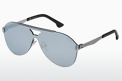 Ophthalmic Glasses Police SPL339 581X - Silver