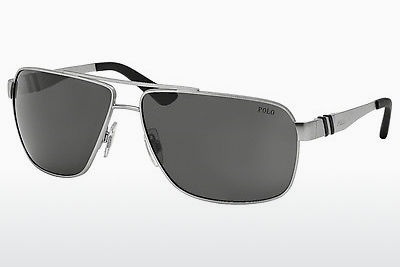 Ophthalmic Glasses Polo PH3088 904687 - Silver