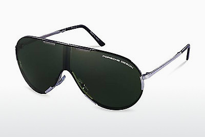 Ophthalmic Glasses Porsche Design P8486 B - Green