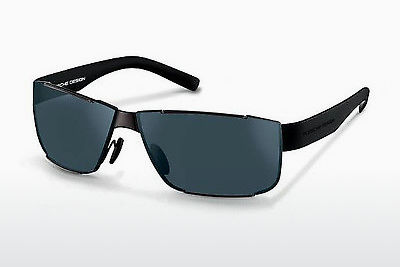 Ophthalmic Glasses Porsche Design P8509 C - Black, Blue