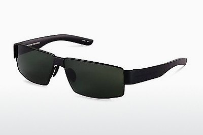 Ophthalmic Glasses Porsche Design P8529 A - Black