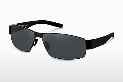 Ophthalmic Glasses Porsche Design P8530 A - Black