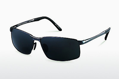 Ophthalmic Glasses Porsche Design P8541 D - Black
