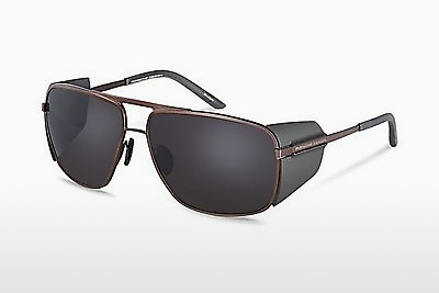 Ophthalmic Glasses Porsche Design P8593 C - Brown