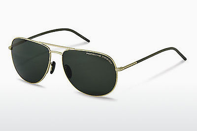 Ophthalmic Glasses Porsche Design P8629 B - Gold, Green
