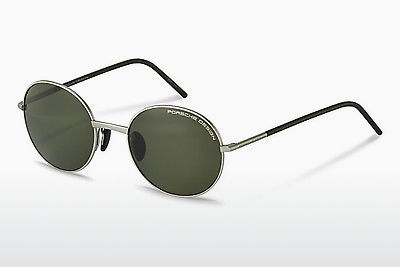 Ophthalmic Glasses Porsche Design P8631 D - Silver, Green