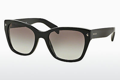 Ophthalmic Glasses Prada PR 09SS 1AB0A7 - Black