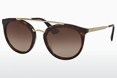 Ophthalmic Glasses Prada CINEMA (PR 23SS 2AU6S1) - Brown, Havanna