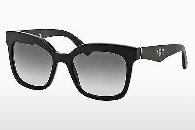Ophthalmic Glasses Prada TRIANGLE (PR 24QS 1AB0A7) - Black