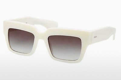 Ophthalmic Glasses Prada POEME (PR 28PS 7S30A7) - White, Horn