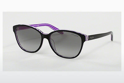Ophthalmic Glasses Ralph RA5128 960/11 - Black, Purple