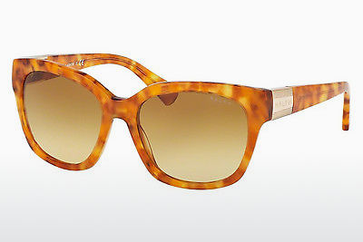 Ophthalmic Glasses Ralph RA5221 15862L - Orange, Havanna